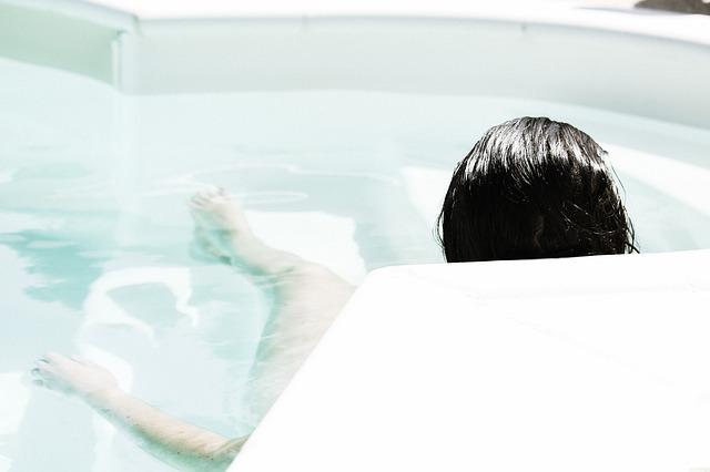 relax ve vaně