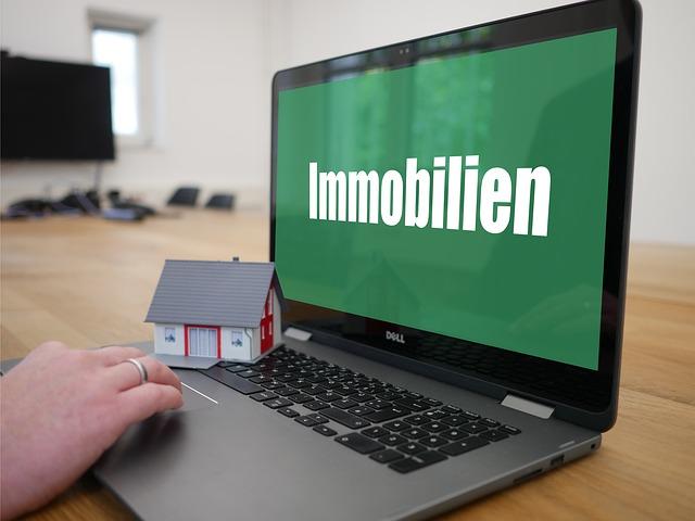 uzavírání hypotéky přes internet